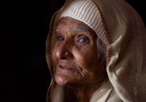 oldpunjabwoman