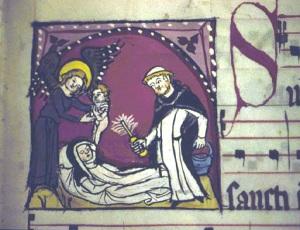 BLB-St-Peter-perg-22-f33r-Death-Nun