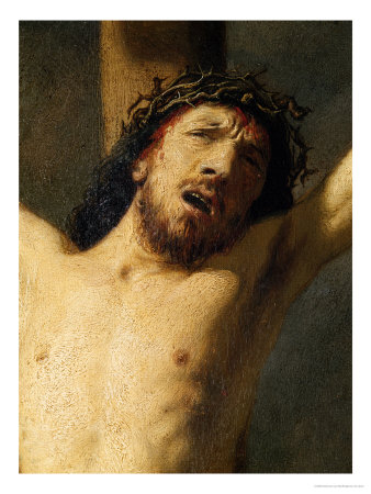 rembrandt-van-rijn-christ-on-the-cross-detail-of-the-head