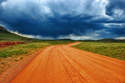 road-sky-grass