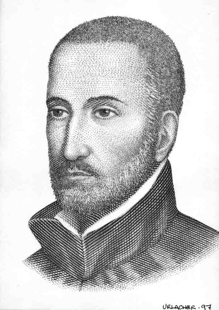 Roque González de Santa Cruz S.J. (1576-1628) santo, presbítero y mártir criollo asunceno fundador de varias misiones y reducciones jesuíticas, ... - roque-gonzalez-de-santa-cruz
