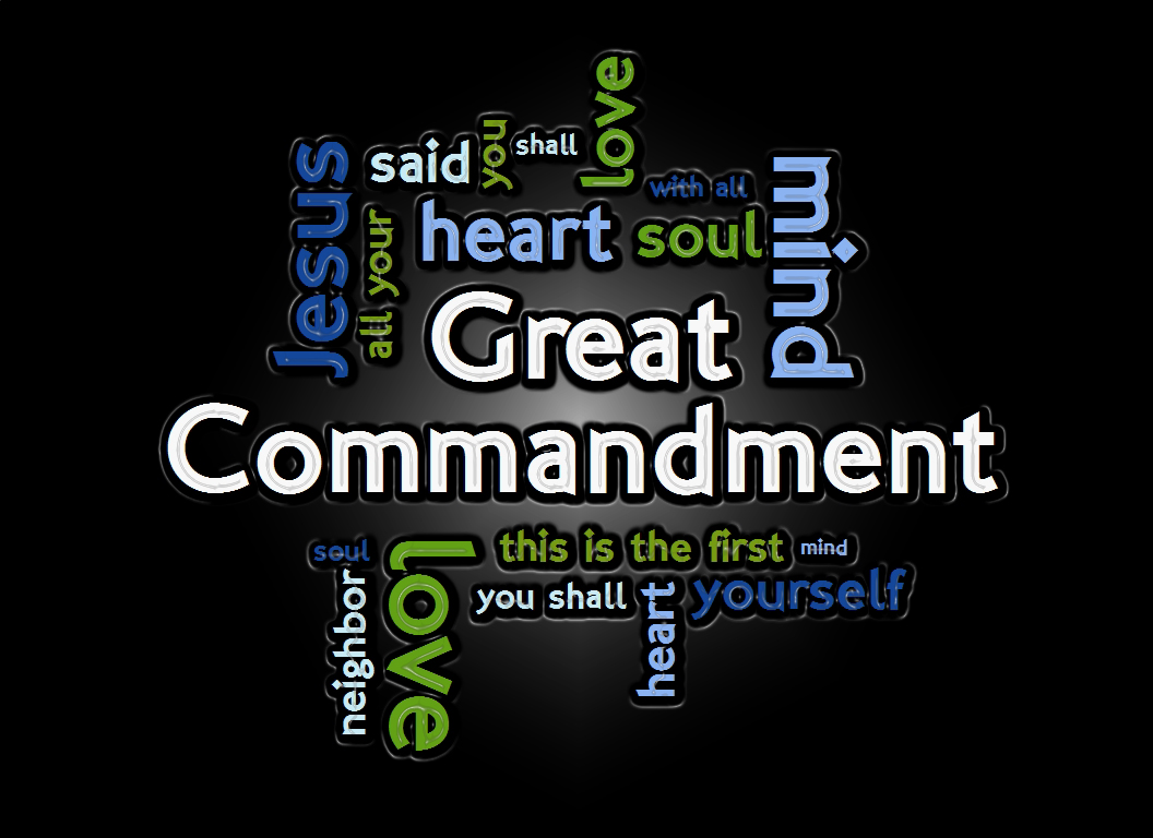 greatest commandment When some pharisees put jesus to the test concerning the greatest of all god's   what did he mean when he said the two commandments are alike  it is utterly  irrational, he says, to bless god while cursing people who are made in god's.