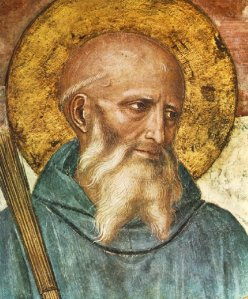 St-Benedict-of-Nursia