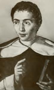 Samuel Mazzuchelli