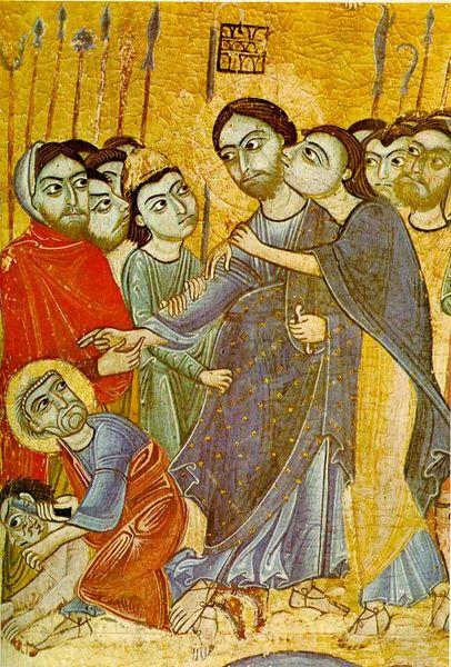 betrayal-kiss-judas-jesus
