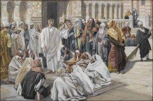 Jews reject Jesus