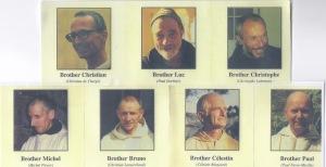 Trappist Martyrs of Tibhirine-1996