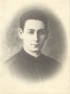 August Franciszek Maria Anna Józef Kajetan Czartoryskiwas