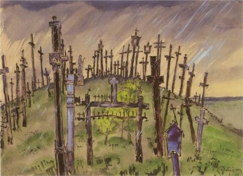 jurgai-iai-the-hill-of-crosses-1934.jpg!Blog