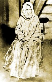 Francisca de Paula de Jesus Isabel