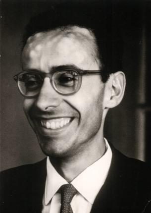 Mariano Mario Hiriart Pulido