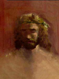 Prince of Peace, Portrait of Christ, The