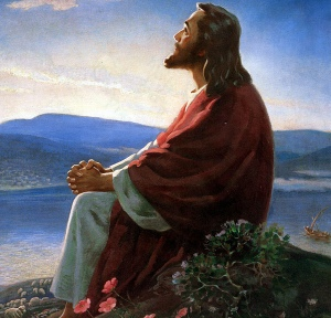 christ-in-prayer-christ-at-dawn