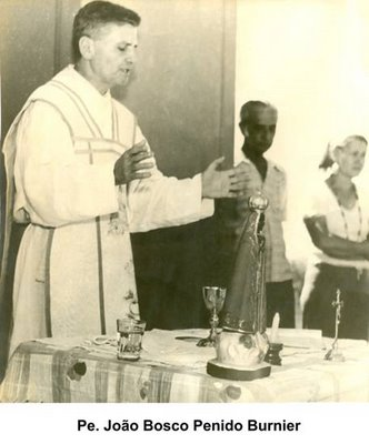 João Bosco Burnier Penido