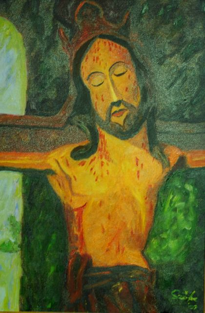 Szoke_Peter_Jakab-Christ_the_King