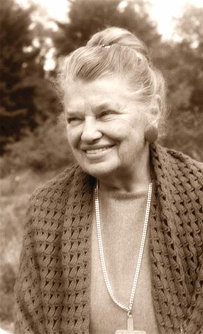 Catherine Doherty