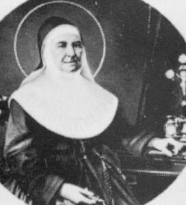 Mary Joseph Rosello