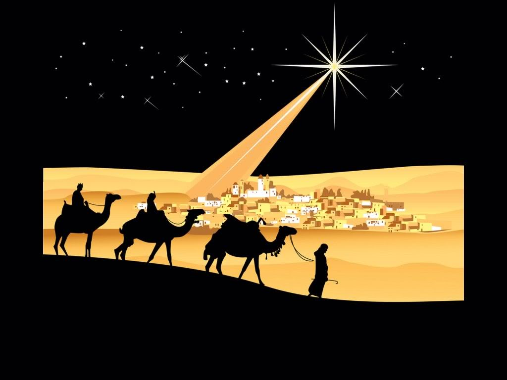 Homily January 5, 2014 Epiphany of the Lord