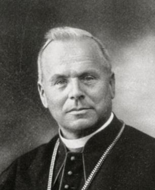 Johannes Baptista Sproll