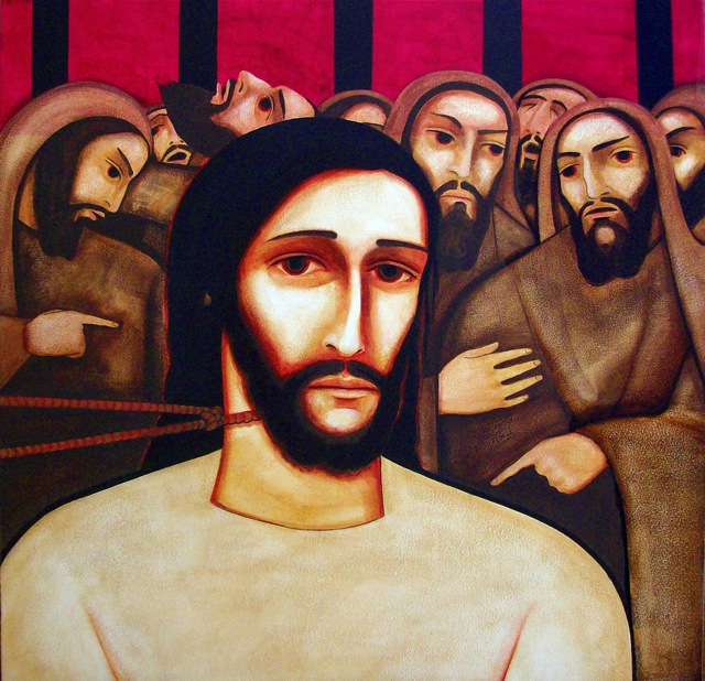 jesus-condemned-by-michael-obrian