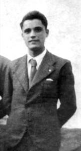Ismael Molinero Novillo