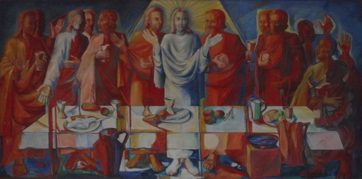 ''_Last_Supper_''_