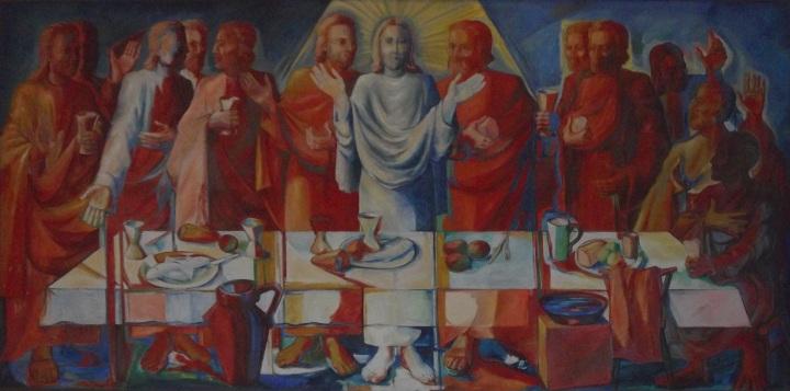 ''_Last_Supper_''_