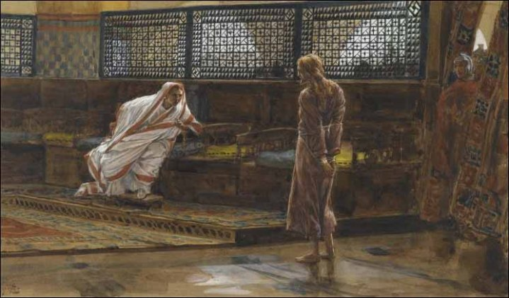 ctk christ pilate