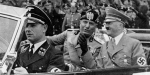 WWII-HITLER-MUSSOLINI